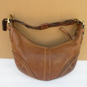 COACH SOHO HOBO BAG